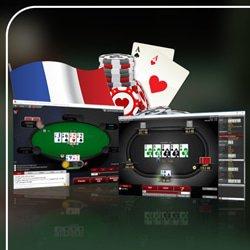 Tournoi de poker France