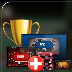 Tournoi de poker Suisse
