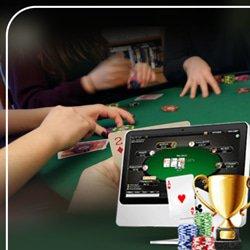 Tournoi de poker live